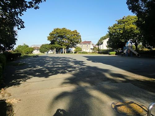 六浦ひまわり公園