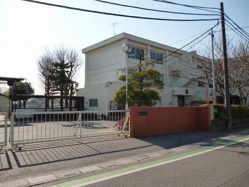 豊春中学校 約2200m/徒歩24分