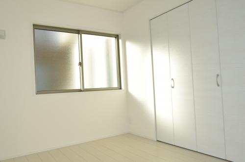 2階6.66帖洋室