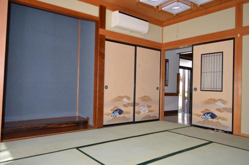 1階和室 南側