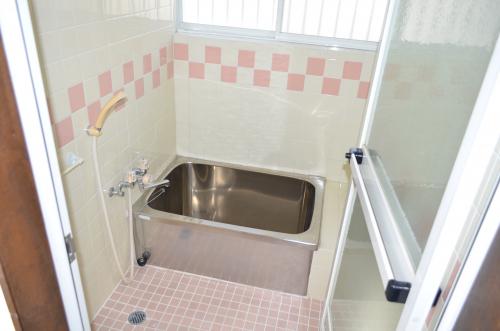 アパート お風呂