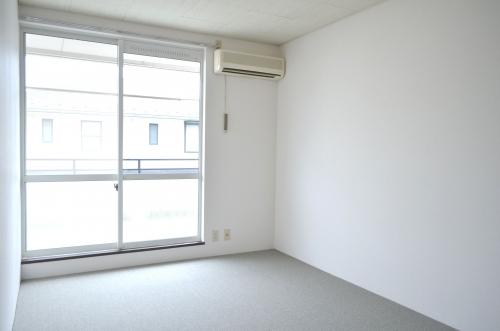 アパート洋室
