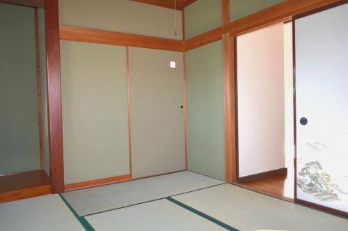 2階南側和室
