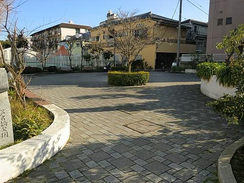 芦名橋公園