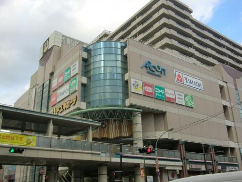 ドンキホーテ二俣川店