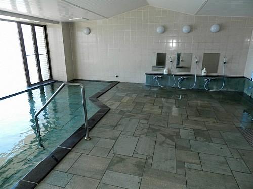 共用温泉大浴場