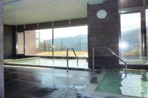 温泉大浴場