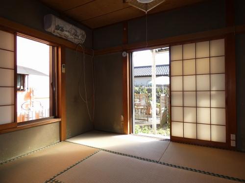 1階東側和室