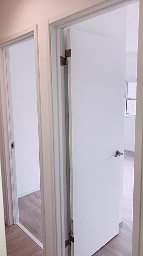 A棟2階(お部屋を仕切りで2部屋に出来ます)