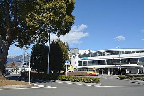 最寄り駅小田急小田原線「秦野」駅