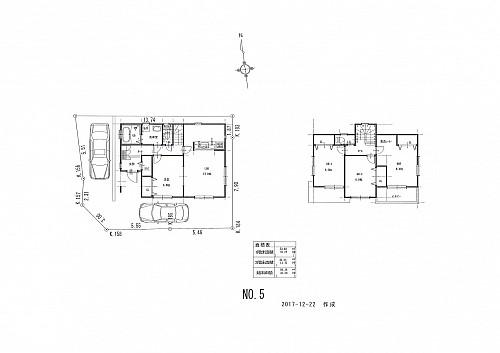 建物参考プラン平面図