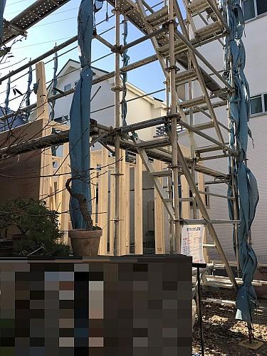 平成29年12月18日撮影現場写真