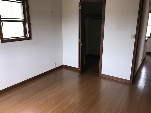 2階洋室-2WIC付