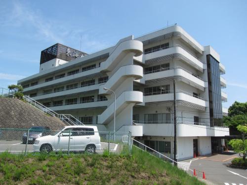 東海大学病院大磯