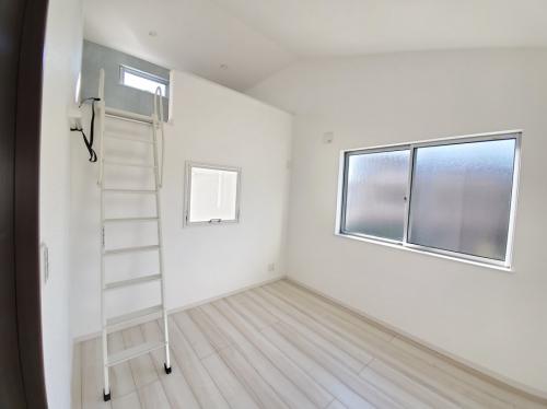 2F洋室+ロフト