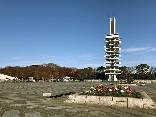 駒沢オリンピック公園 徒歩12分