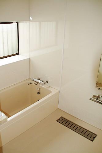 1F 風呂