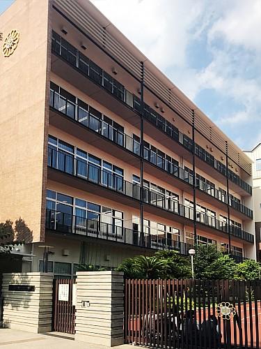 区立麹町中学