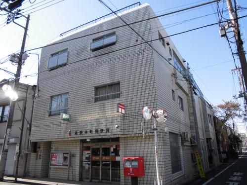 【池袋本町郵便局】・・・徒歩2分(約150m)
