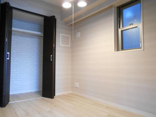 別部屋・3階モデルルーム写真