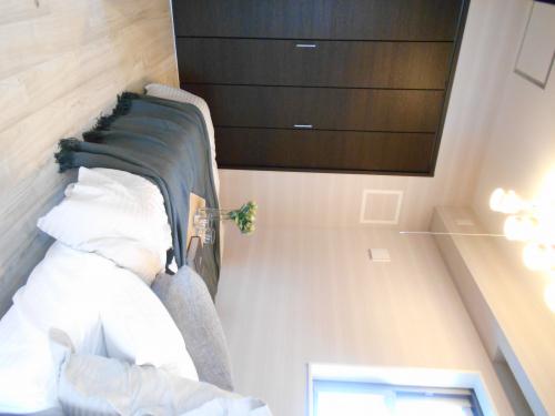 別部屋・9階モデルルーム写真