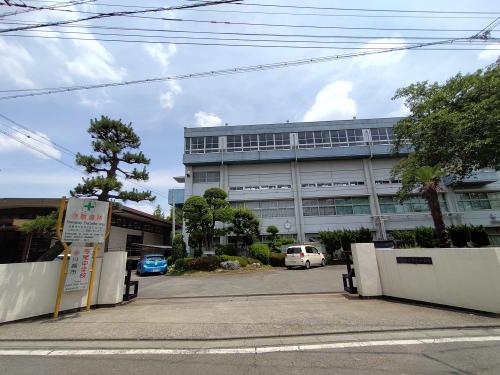 川越市立寺尾中学校(徒歩6分)
