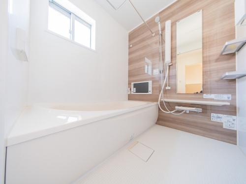 バスルーム(同仕様施工例)
