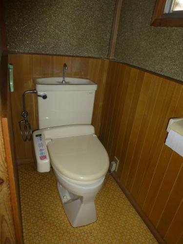 相模原市中央区上溝中古一戸建て物件情報 トイレ