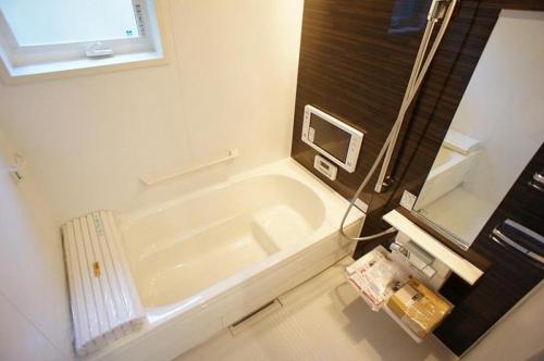 町田市相原町新築一戸建て分譲物件情報 浴室