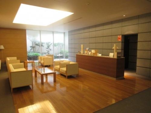 京王相模原線横浜線橋本駅ザ・ハシモトタワー売りマンション物件外観共用施設