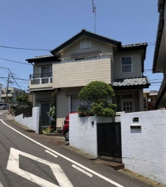 町田市相原駅徒歩圏の中古一戸建て物件情報(有)リビングホーム