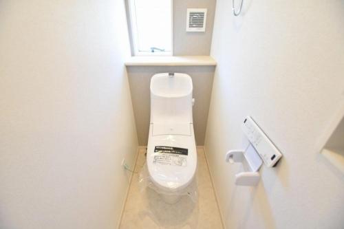 相模原市緑区橋本駅徒歩圏エリア新築戸建て物件情報 トイレ