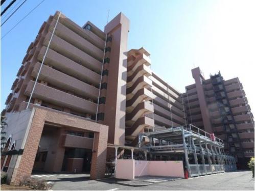 橋本駅中古マンション物件情報(有)リビングホームが贈るライオンズガーデン橋本