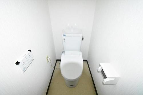 相模原市緑区橋本駅エリアマンション物件情報 トイレ