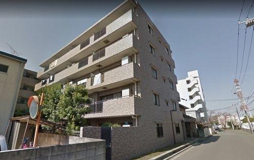 相模原市緑区橋本駅徒歩圏エリアのマンション物件情報 外観