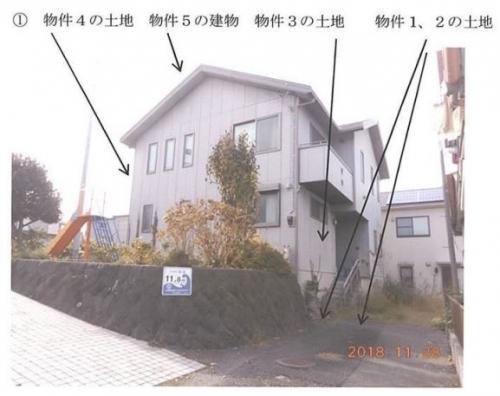 小田原市競売不動産物件情報(有)リビングホーム