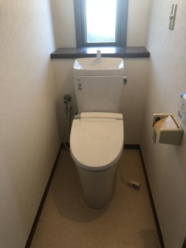 町田市小山町エリア中古一戸建て物件情報 トイレ