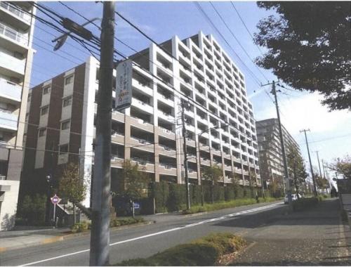 町田市小山ヶ丘マンション競売不動産物件情報購入サポート(有)リビングホーム