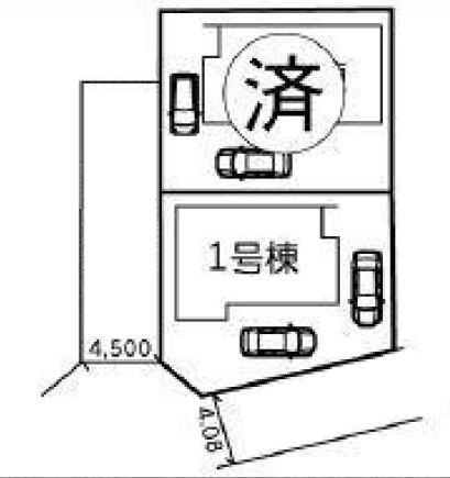相模原市緑区下九沢新築分譲一戸建て物件情報リビングホーム