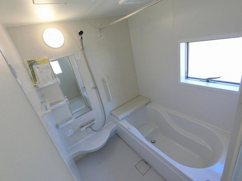 相模原市緑区東橋本エリア新築一戸建て物件情報 浴室