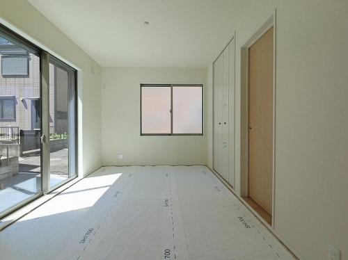 相模原市緑区東橋本エリア新築一戸建て物件情報 和室