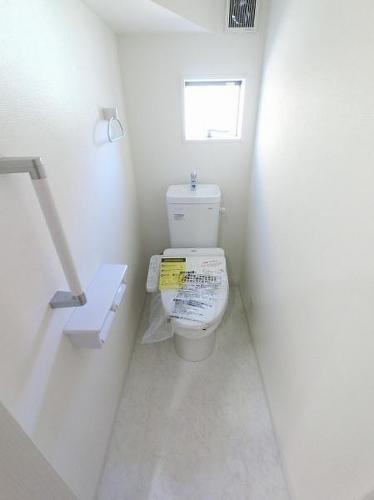 相模原市緑区東橋本エリア新築一戸建て物件情報 トイレ