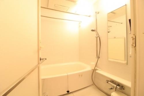 相模原市緑区橋本駅エリアマンション物件情報 浴室