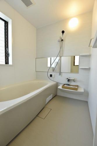 相模原市緑区上九沢中古一戸建て物件情報 浴室
