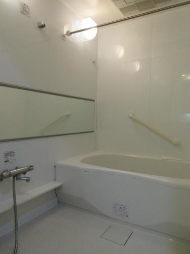 相模原市緑区橋本駅エリアハシモトタワー物件情報 浴室