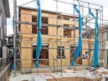 相模原市緑区原宿エリアの新築建売一戸建て物件情報 外観