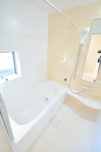 相模原市緑区原宿エリアの新築建売一戸建て物件情報 浴室