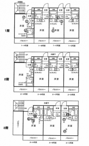 相模原市南区収益マンション競売不動産物件情報購入サポート(有)リビングホーム