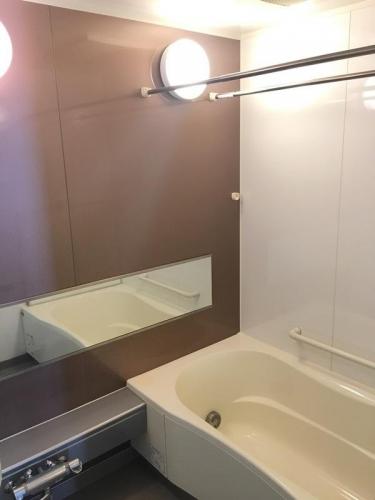 相模原市緑区橋本駅徒歩圏エリアマンション物件情報 浴室