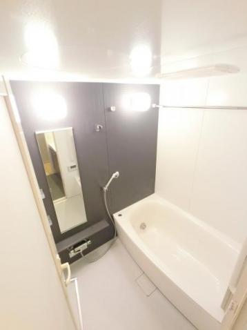 相模原市緑区下九沢エリアマンション物件情報 浴室